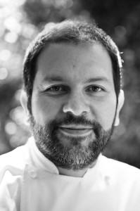 Enrique Olvera, chef del restaurante Pujol, 17 entre los 100 mejores del mundo. // Foto: Jorge Lestrade