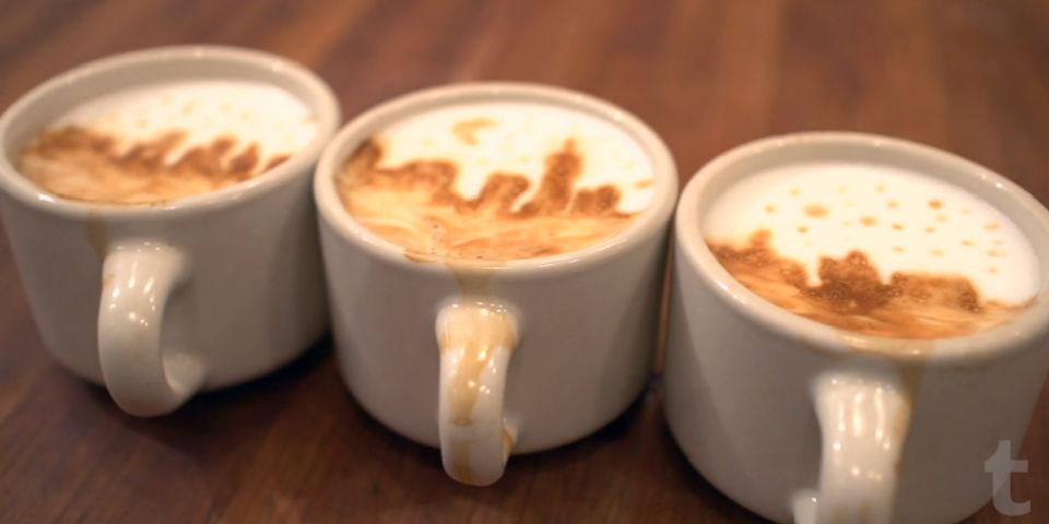 Tips para una taza de caf compleja y completa animal for Taza de cafe con leche