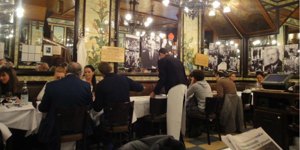 Lipp la brasserie la embajada culinaria de alsacia en for Comedor jacinta precios
