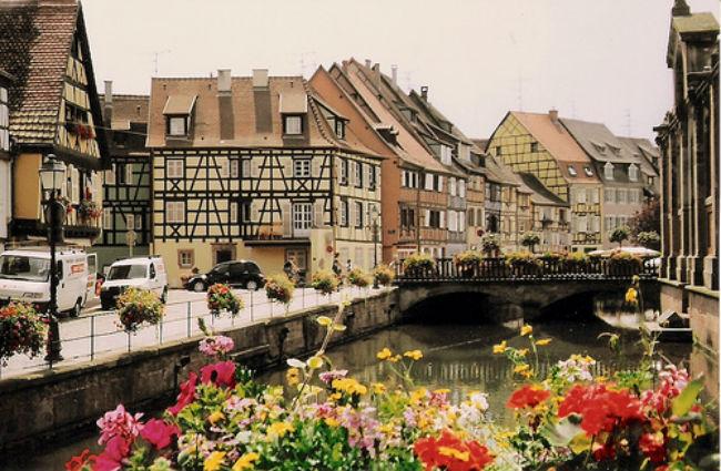 Estrasburgo es la capital de Alsacia y tiene fuerte influencia de la cocina alemana. // Foto: Especial.