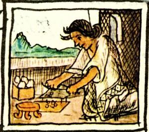 La nixtamalización permitió el florecimiento de las culturas en Mesoamérica. // Imagen: Especial