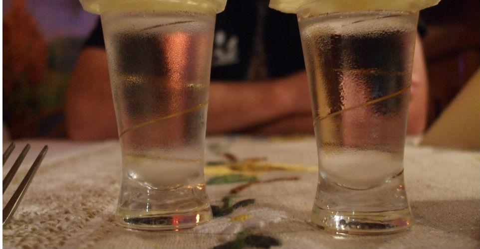 Derrumbando los mitos acerca del vodka