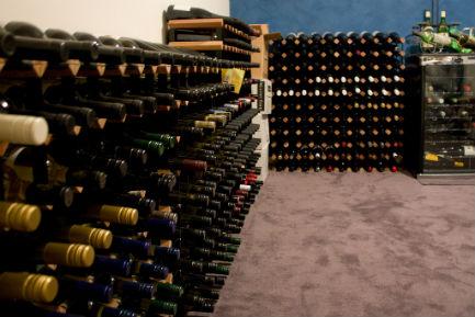 Los vinos, ¿entre más viejos más sabrosos? Falso. // Foto: Especial