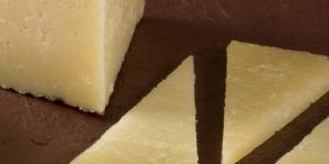 El queso se salaba en salmuera y se dejaba madurar por meses. // Foto: Especial.