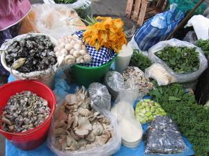 El hongo del maíz es uno de los ingredientes más característicos de la cocina mexicana. // Foto: Especial.
