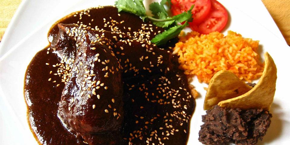 La alta cocina mexicana animal gourmet for Alta cocina mexicana