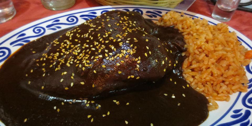 Cocina tradicional mexicana: la dirán de chía pero es de horchata ...