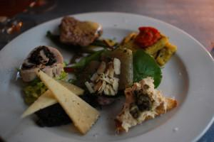 Los bares de España ofrecen pequeñas delicias durante todo el día. // Foto: Especial.