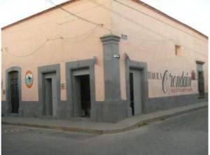 La Capilla se encuentra en Tepatitlán de Morelos, Jalisco. // Foto: Especial