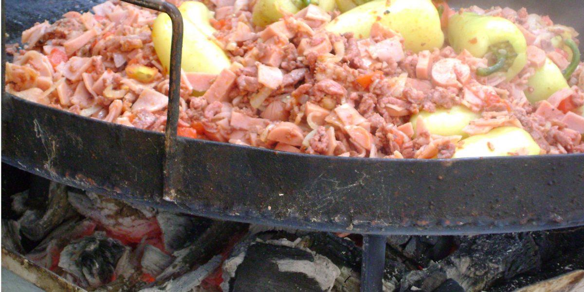 Recetas de comida mexicana nortena