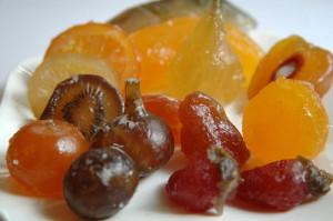 Después de preparar la comida, las tardes en casa se dedicaban a crear los dulces típicos mexicanos. // Foto: Especial.