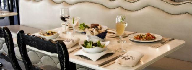 Combinar la comida francesa y mexicana respetando los procesos tradicionales decada cocina, la propuesta de Mexsi Bocu. // Foto: Mexsi Bocu vía Facebook