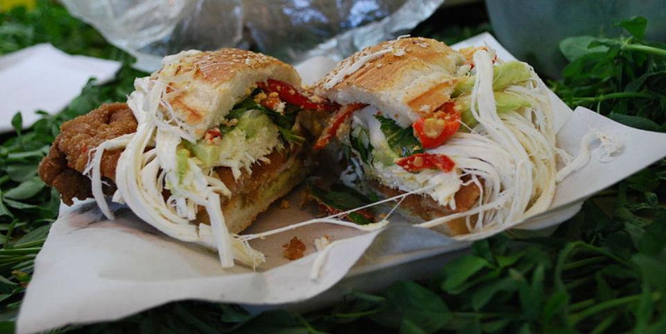 comida callejera en mexico destinos gastronómicos