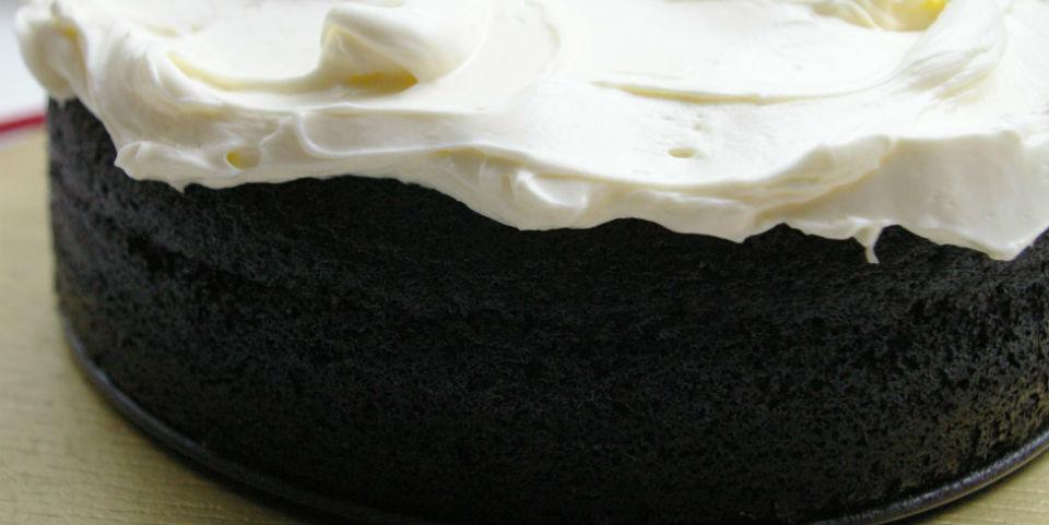 #Receta: Pastel de chocolate y cerveza 'stout'