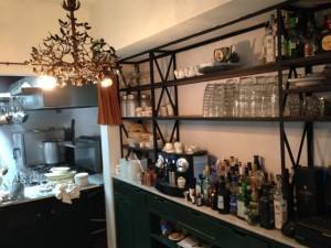 La cocina de Máximo Bistrot es como su dueño: honesta, sin pretensiones y casera. // Foto: Especial