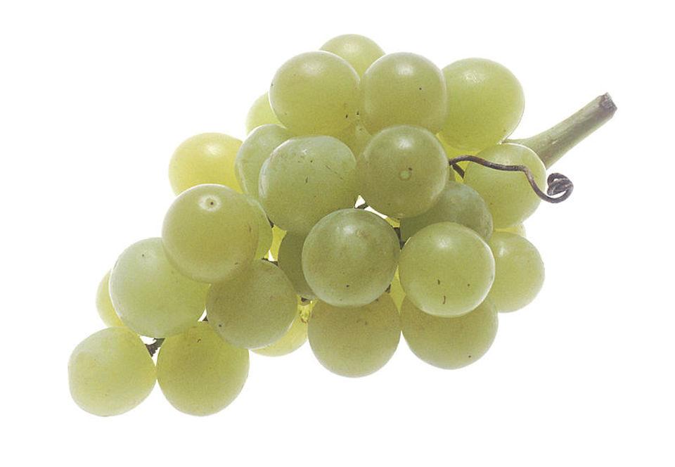 uvas en año nuevo