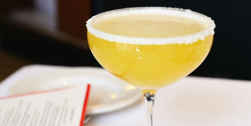 calidad estable pulcro buena calidad Cómo nació el coctel Margarita - Animal Gourmet