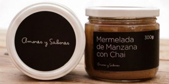Todos los ingredientes con los que se elaboran las salsas, mermeladas y granolas son 100% orgánicos y mexicanos. // Foto: Especial.