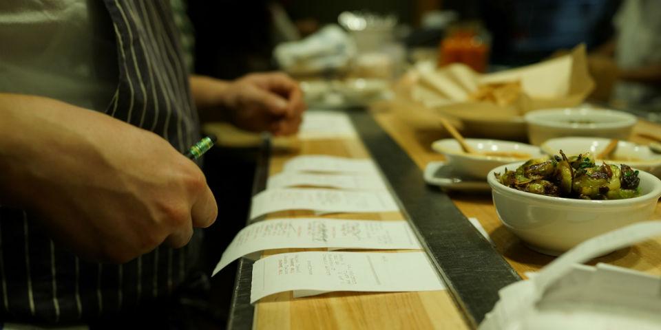 Mesa Redonda: Revisar, cuestionar y discutir la cocina contemporánea ...