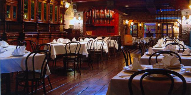 Las Felipas están al interior del famoso restaurante El Candelero, al sur de la ciudad. // Foto: Especial.