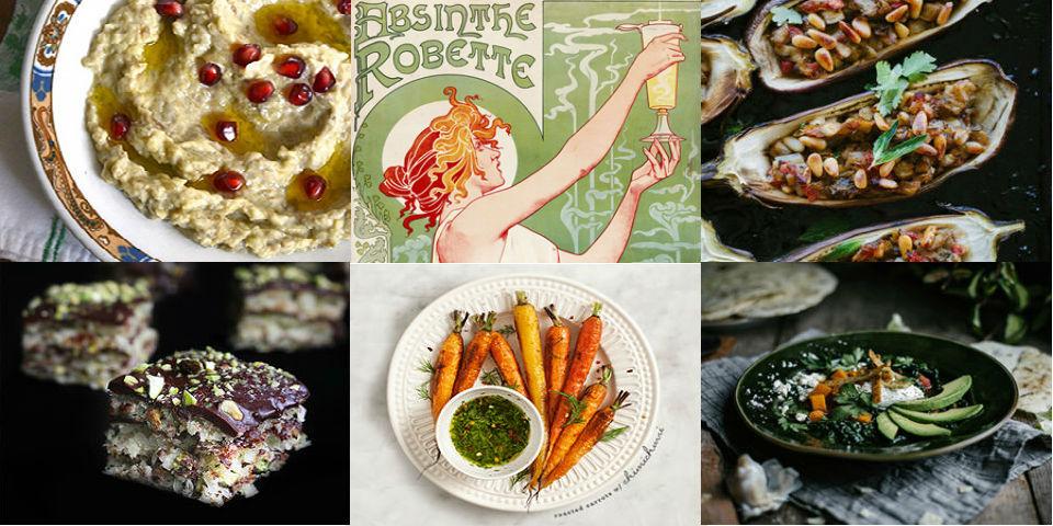 Los mejores blogs de cocina animal gourmet for Los mejores blogs de cocina