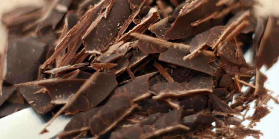 Los oscuros secretos del chocolate
