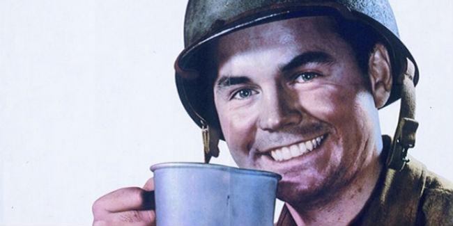 Después de la Segunda Guerra Mundial, el consumo de café soluble se popularizó. // Foto: Especial.