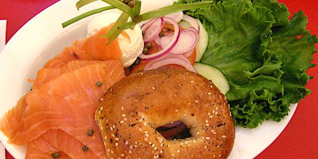 Además de ser delicioso, el salmón contiene omega 3, una grasa muy benéfica para nuestro cuerpo. // Foto: Especial.