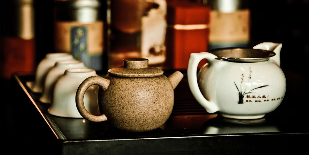 Algunas curiosidades sobre el té