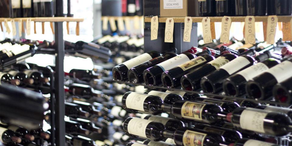 Los once pecados mortales al comprar vino