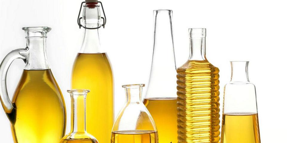 Cu l es el mejor aceite para cocinar animal gourmet for Mejor aceite para cocinar