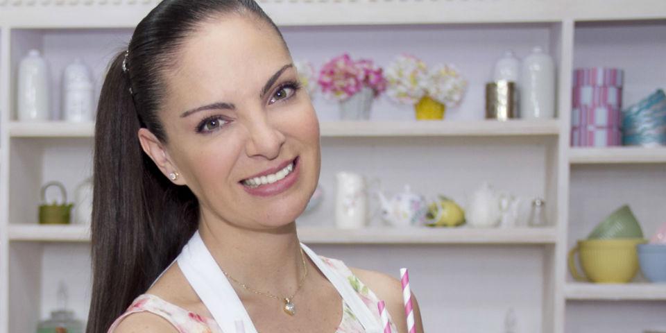Paulina Abascal regresa a endulzar la televisión - Animal