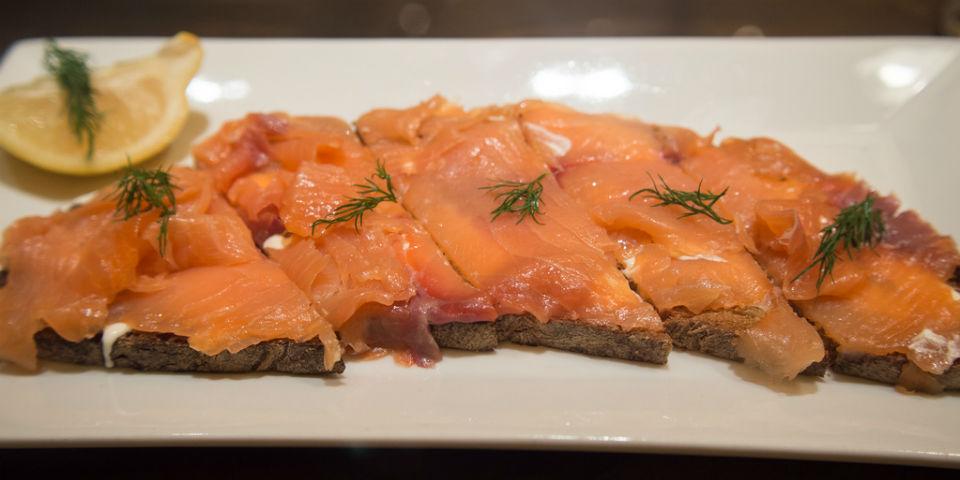 Rev velo tres formas modernas de preparar el anticuado salm n ahumado animal gourmet - Formas de cocinar salmon ...