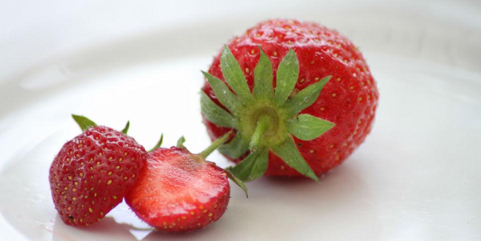 Alimentos afrodisiacos