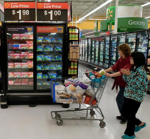Todo lo que probablemente no sabías de los supermercados