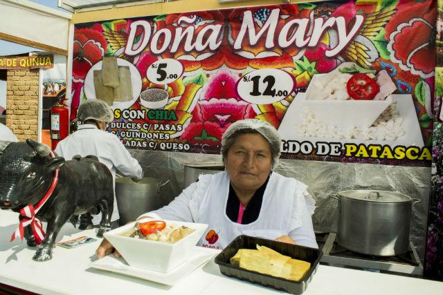 Doña Mary 3