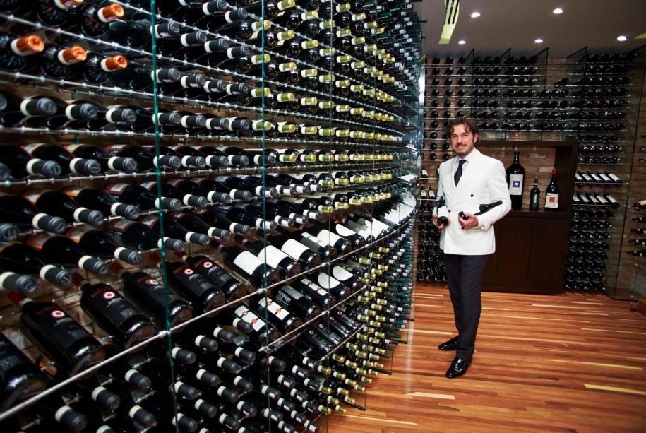 Cavas de vino para casa cheap cava with cavas de vino para casa una pequea gran cava with - Cavas de vino para casa ...