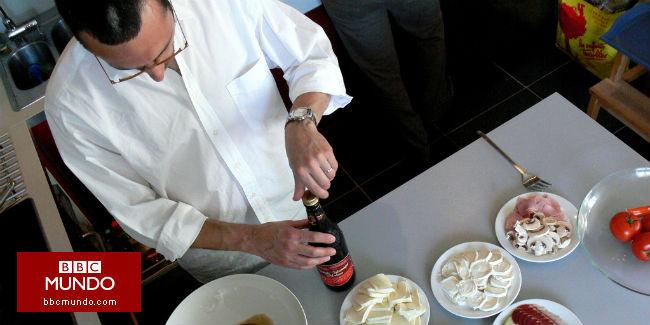 10 consejos para que la cocina francesa sea m s sana for Cocina francesa gourmet