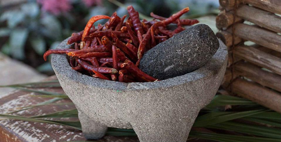 #RECETA 3 salsas mexicanas para taquear como se debe