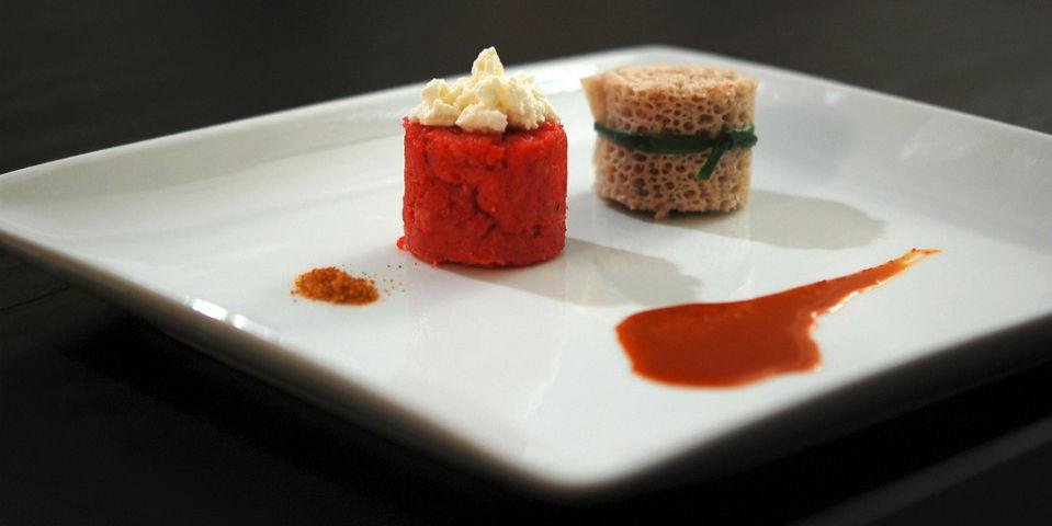 La cocina de autor o c mo educarnos como comensales for Postres de cocina molecular