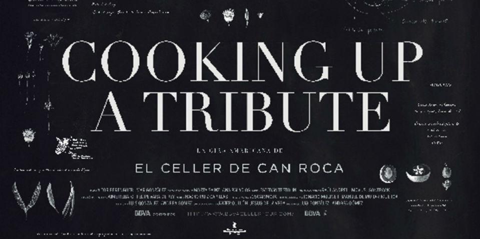 39 cooking up a tribute 39 la road movie de los hermanos roca for Hermanos roca biografia