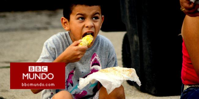 Cómo podemos controlar el hambre
