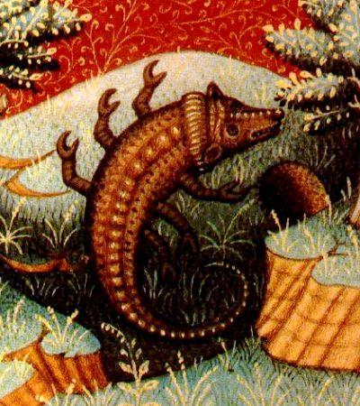 Escorpio representa el lado místico y un tanto oscuro del ser humano. // Imagen: Wiki Commons.