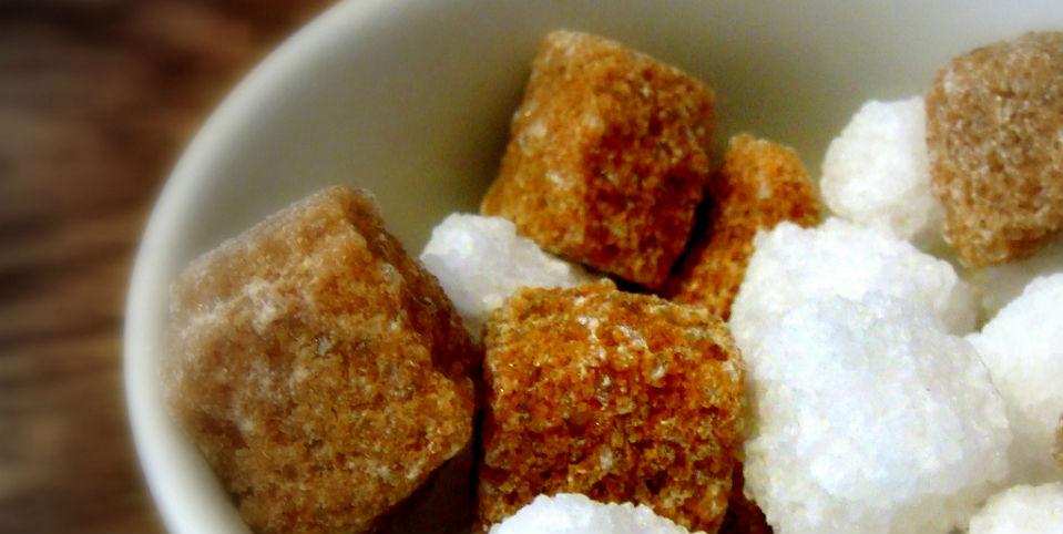 eliminar el azucar de mi dieta
