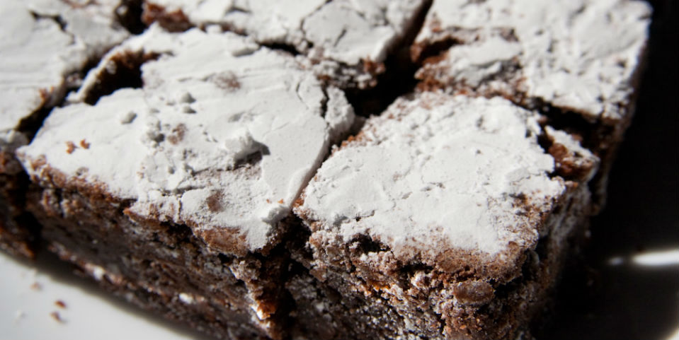 El Origen De Los Brownies Y Una Receta Facilísima Para Preparalos