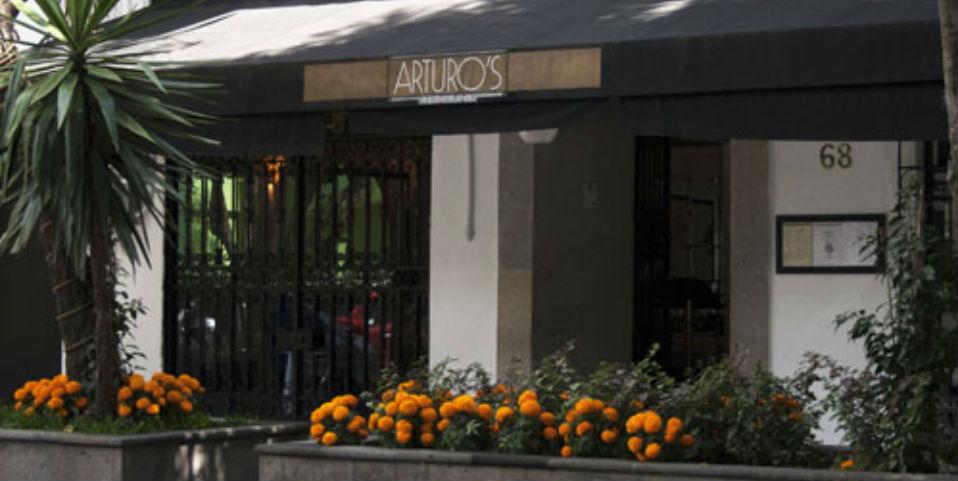 Arturo 39 s cocina francesa sencilla y franca animal gourmet for Cocina francesa gourmet