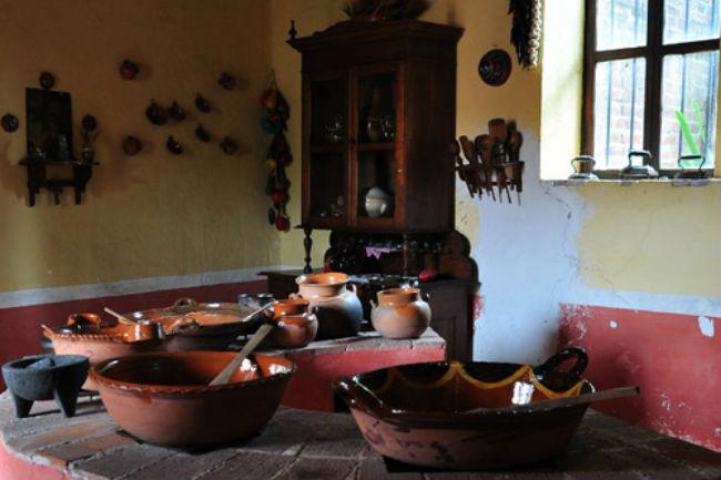 Arte y tradici n dos formas de entender los utensilios de for Utensilios de cocina gourmet