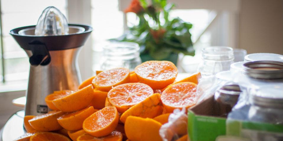 Ocho alimentos que pueden sabotear tu dieta