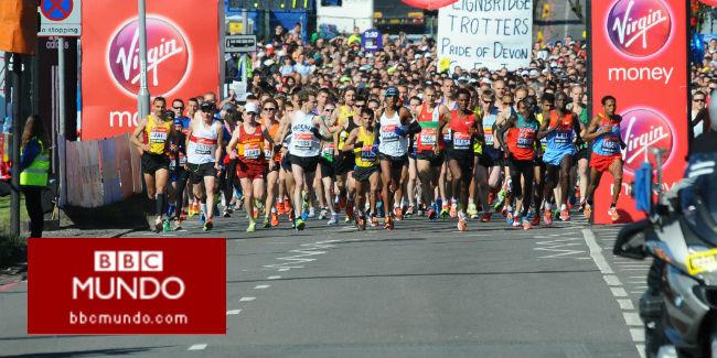 5 mitos de la nutrición en el deporte
