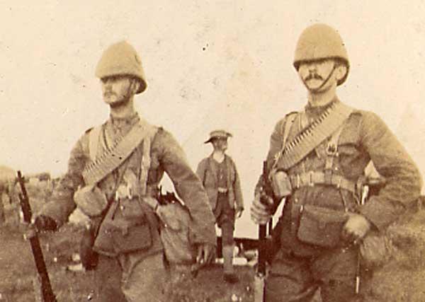 La IPA se creó para satisfacer la sed de cerveza de soldados y marinos británicos en Asia.